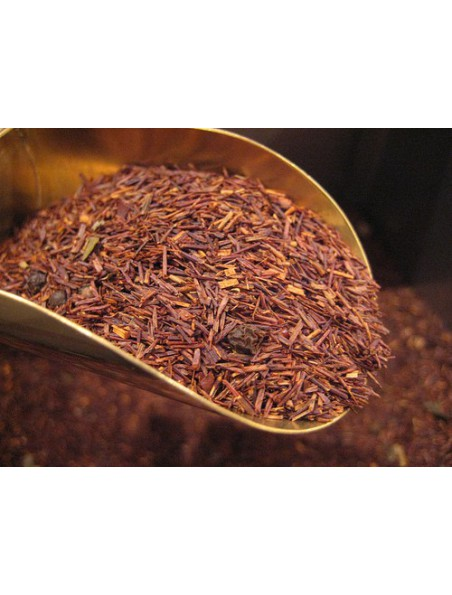 Méditation Bio - Rooïbos Bio aux épices Indiennes 100g - L'Autre thé