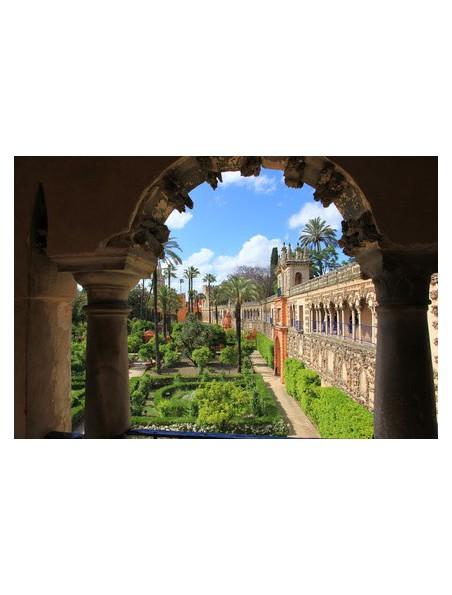 Balade à Séville Bio - Thé vert à l'écorce d'orange et à la papaye 100g - L'Autre thé