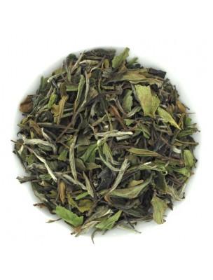 Baï Mu Tan Supérieur - La subtilité du thé blanc 40g