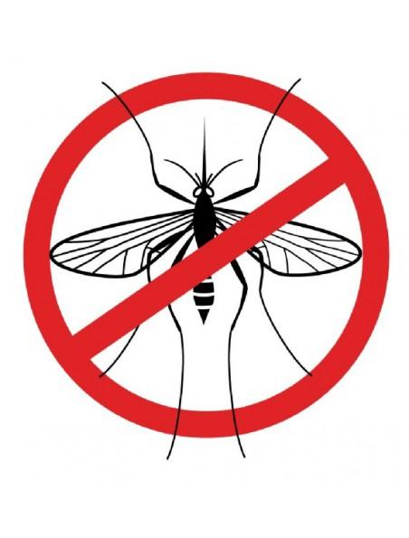 Encens d'été - Anti-moustiques 12 bâtonnets de 50 minutes - Les Encens du Monde