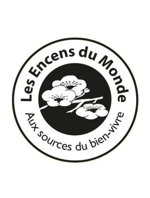 Cochon de jardin - Porte-encens - Les Encens du Monde®