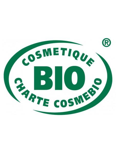 Gel démaquillant Bio - Démaquillant 3 en 1 aux produits de la ruche - Ballot-Flurin