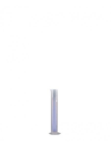 Mesure graduée de 10 ml en polypropylène