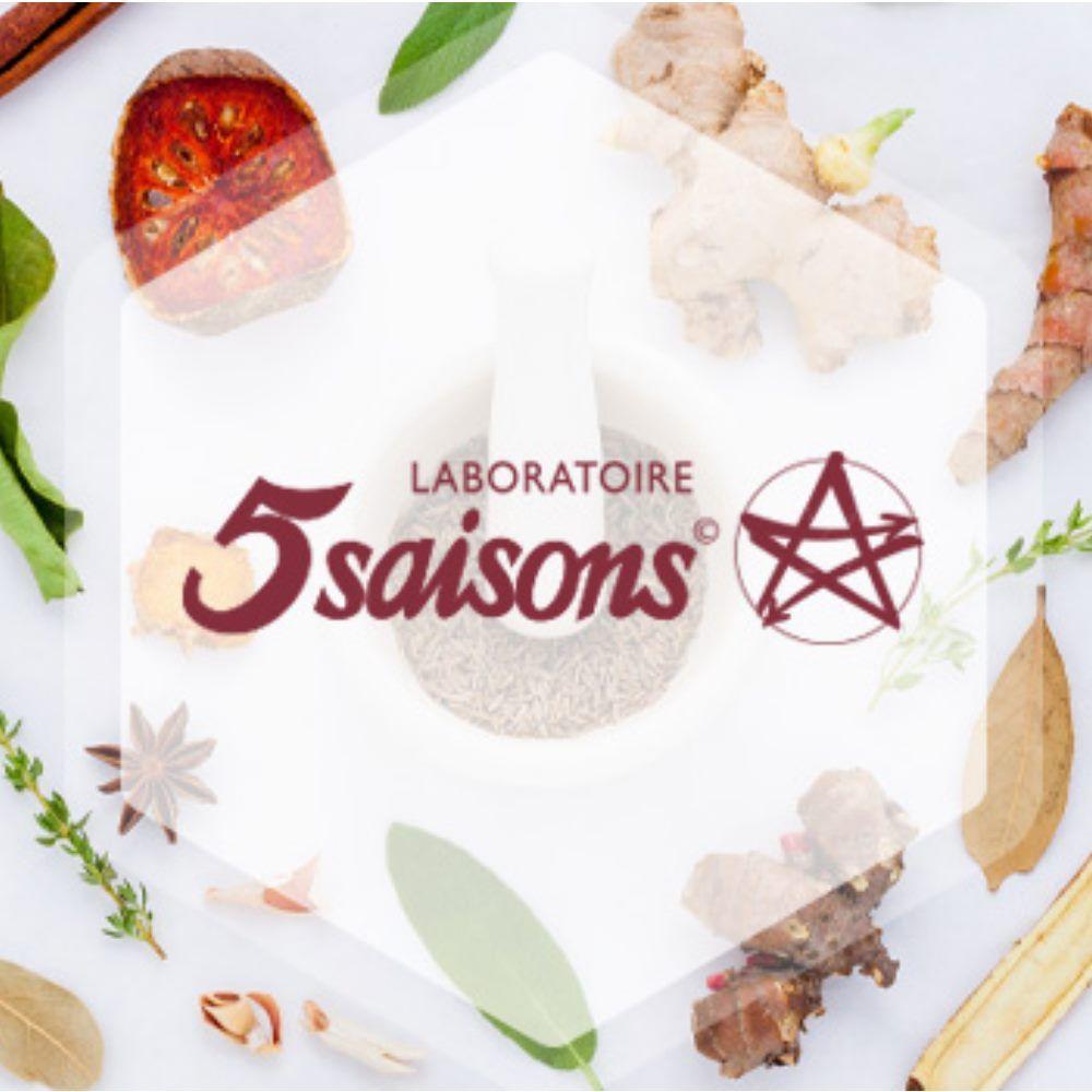 5 saisons