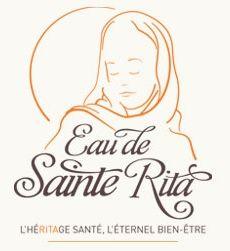 Eau de Sainte Rita