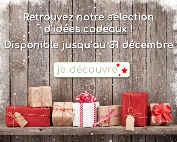 Découvrez la sélection de Noël chez Louis Herboristerie
