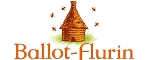 La gamme Ballot Flurin disponible � l'herboristerie Louis
