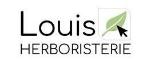 La marque Louis est disponible à l'herboristerie Louis.