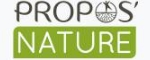 La gamme Propos Nature disponible � l'herboristerie Louis