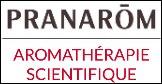 Pranarôm, aromathérapie scientifique sur Louis-herboristerie.com