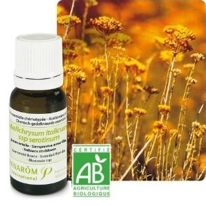 huile-essentielle-helichryse-italienne-immortelle-helichrysum-italicum-pranarom-bio-louis-herboristerie